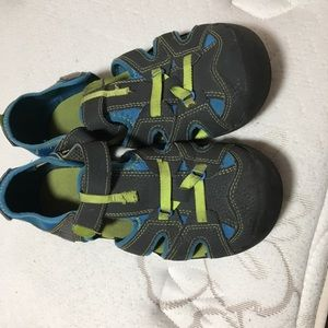 Other - Boys outdoor waterproof shoes